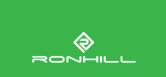 Ron Hill logo